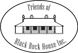 Friends of Black Rock House